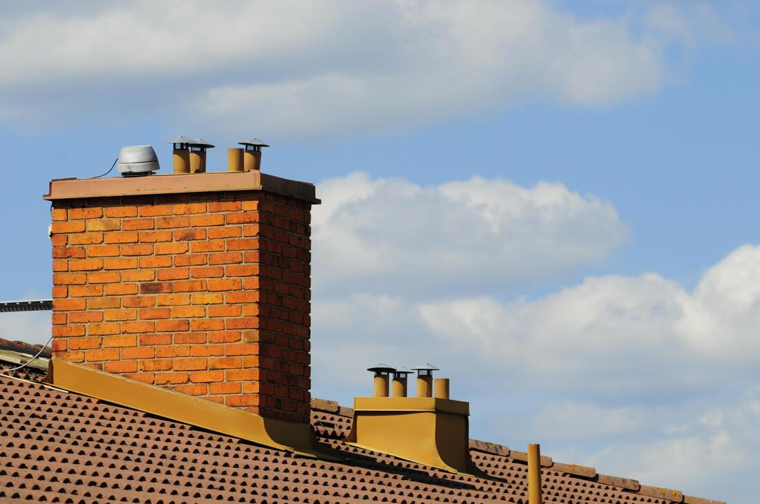 professional chimneys and leadwork