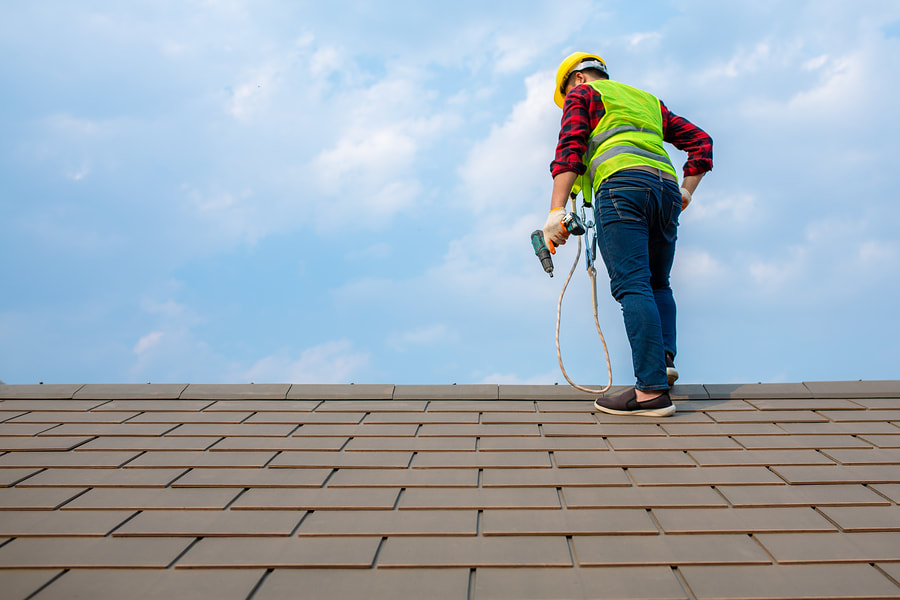 professional roofing services near me